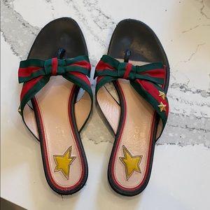 COPY - Authentic Gucci Sandals size 36.5